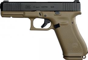 Glock M17 Gen5 FR 9x19