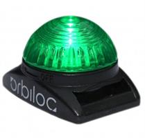 Orbiloc Pet Safety Lampa Grön