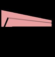 Etiketthållare SBA 210-60F