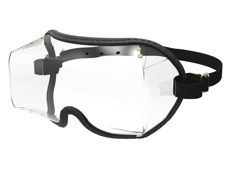 Goggle / iso