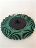 3M radialborste Grön, BB-ZB 150 mm P 50 27605