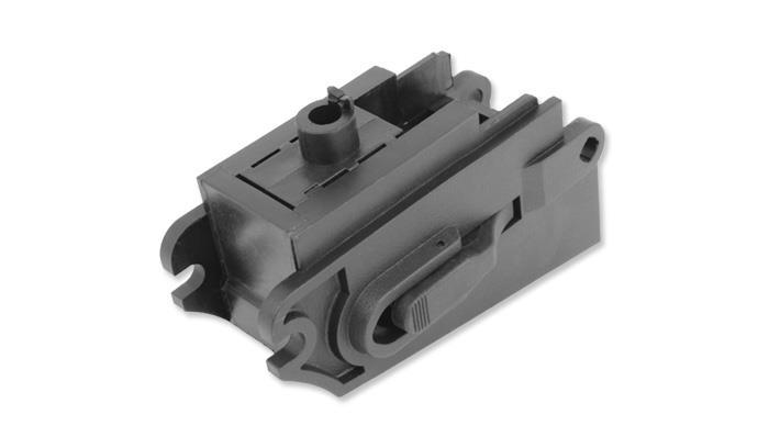 Adapter M4 magasin till G36a