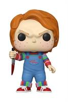 Child´s Play Super Sized POP!, Chucky