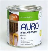 Auro olie & was 2 in 1 classic