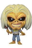 Iron Maiden POP! Killers Eddie