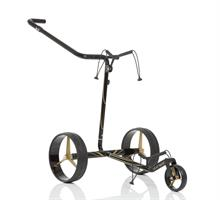 JuCad Carbon Travel 2.0, Special
