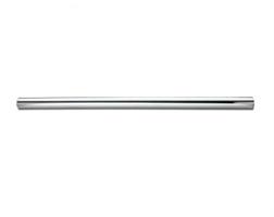 Rør til støttestag Ø19x1000 mm børstet