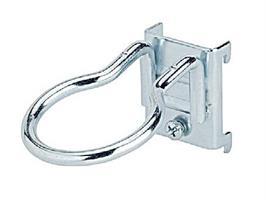 Ringkrok Ø 40 mm, 2-pack