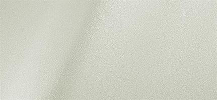 Konstläder flake silver (vit)