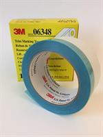 3M Trim Maskeringstejp 15 x 50 mm x 10 m 06348