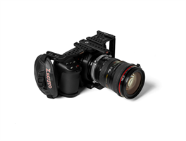 Zacuto Blackmagic 4K/6K Pocket Camera Basic Cage