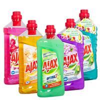 Allrengöring Ajax 12 x 1L