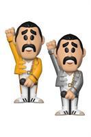 Queen Vinyl SODA, Freddie Mercury