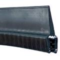Kantprofil ST 36.865 sort (1-2,5 mm) - Løpemeter