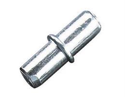 Hyllebærer metall Ø 5x16 mm - 10 stk