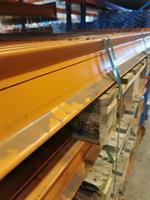 Bärbalk Kasten GT 125x2750 mm 1000 kg