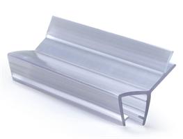 Kantlist mellomtetting/anslag 135gr - 8 mm glass