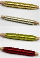 Spoltråd olika färger 1/fp