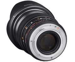SAMYANG 24MM T1.5 VDSLR ED AS IF UMC II SONY E