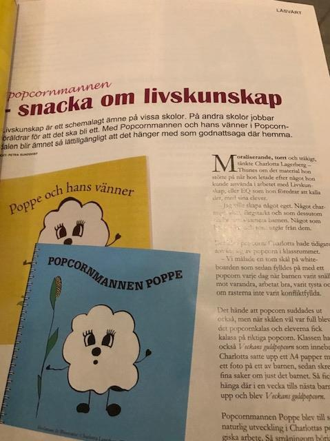 Familjemagazinet