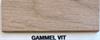 Hårdvaxolja Gammelvit 250 ml
