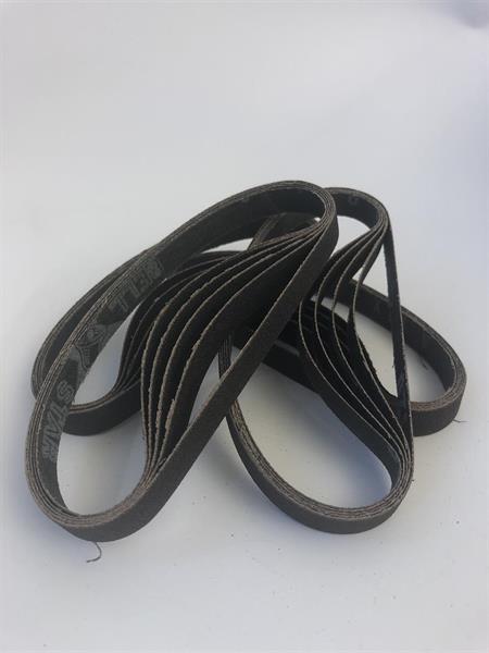 3M Cubitron II Slipband 984F P120+ 12x330mm 158710