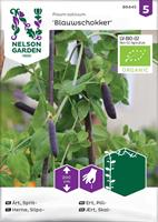 Ärt Sprit- 'Blauwschokker' Organic