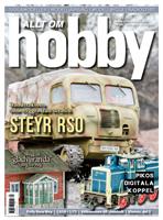 Allt om Hobby - 1/2020