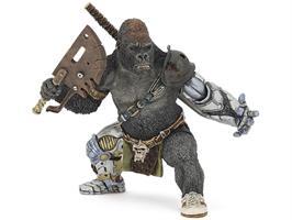 Papo, Gorilla krigare