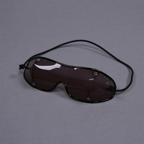 Goggle / Flex-Z / mini / musta