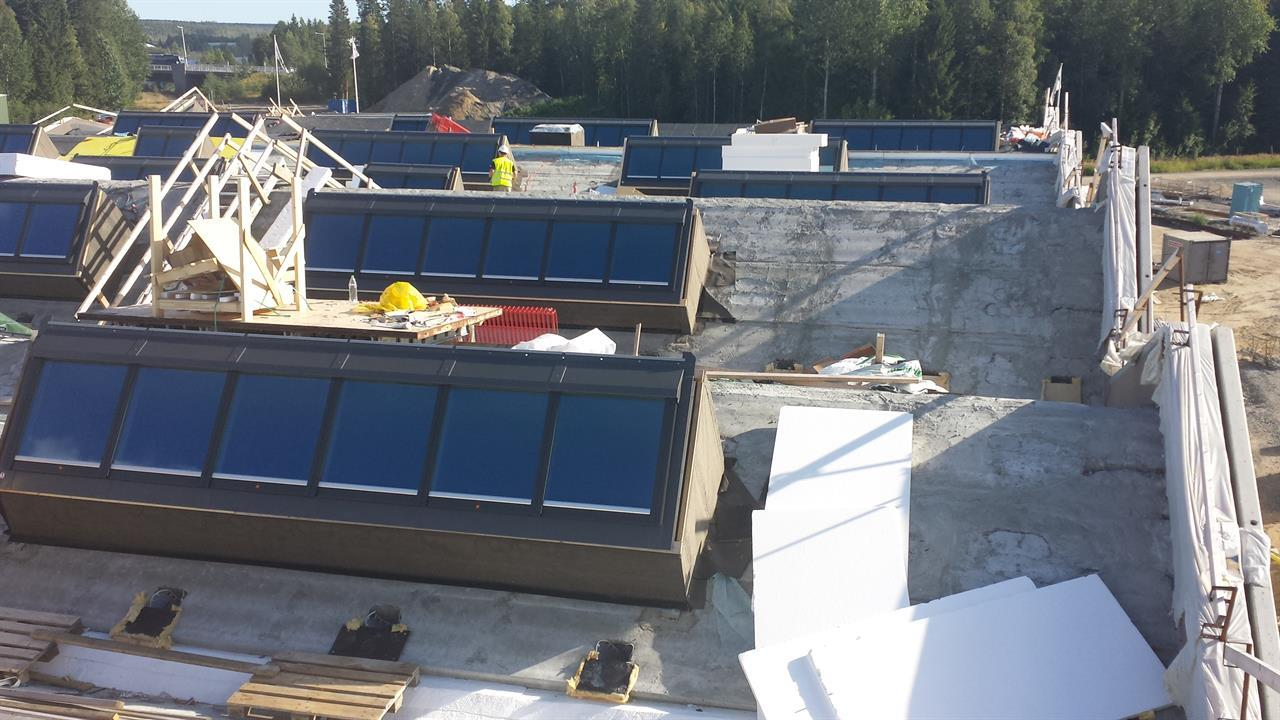 Umeå reningsverk
