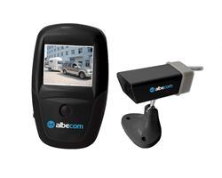 Trådlös Kamera+Monitor132LC.