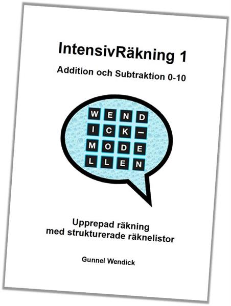 IntensivRäkning 1, Add/Sub 0-10