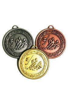 12706 Medalj