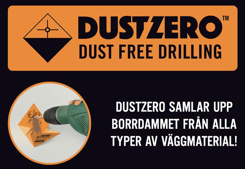 DustZero drilling 10p