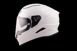 SUOMY SPEEDSTAR - Plain White
