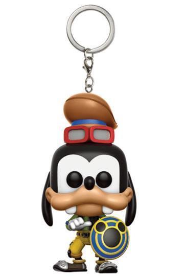 Kingdom Hearts Poket POP! Goofy