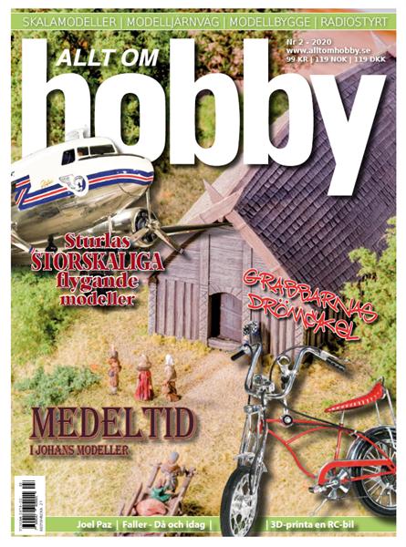 Allt om Hobby - 2/2020