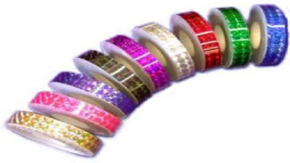 Prism tape