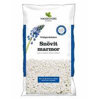 Marmorkross snövit 8-12 mm 15 kg/fp