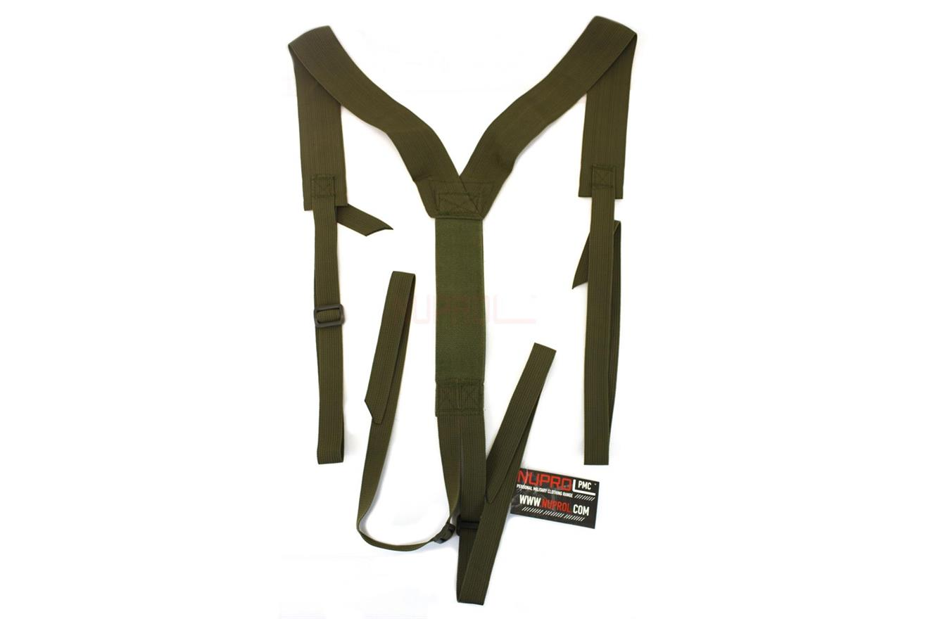 PMC LOW PROFILE HARNESS OD