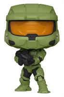 Halo Infinite POP! Master Chief