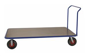 Plattformsvagn 500 kg 2150x1000x1120