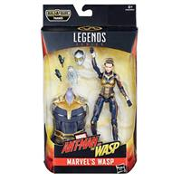 Marvel Legends Series, Marvel Wasp