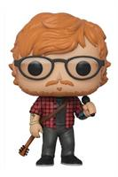 Ed Sheeran POP!, Ed Sheeran