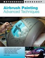 Airbrushpainting, advanced techniques