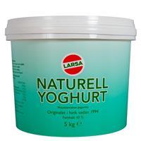 Yoghurt 10%  5kg