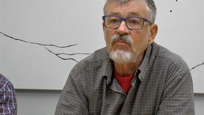 Peter Ahlquist