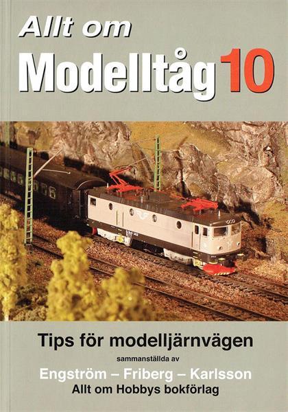 Allt om Modelltåg 10