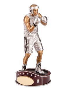 Statyett Boxare